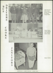 Page 6, 1958 Edition, Argyle High School - Panther Yearbook (Argyle, IA) online yearbook collection