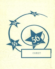 Page 1, 1956 Edition, Cambria High School - Comet Yearbook (Cambria, IA) online yearbook collection