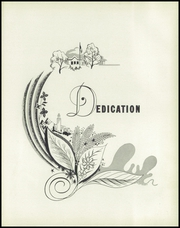 Page 5, 1956 Edition, Cambria High School - Comet Yearbook (Cambria, IA) online yearbook collection