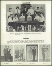 Page 6, 1956 Edition, Cambria High School - Comet Yearbook (Cambria, IA) online yearbook collection