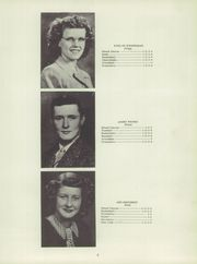 Page 11, 1949 Edition, Grimes High School - Nugget Yearbook (Grimes, IA) online yearbook collection