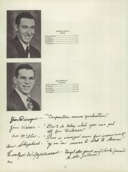 Page 12, 1949 Edition, Grimes High School - Nugget Yearbook (Grimes, IA) online yearbook collection