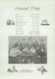 Page 11, 1954 Edition, Grimes High School - Nugget Yearbook (Grimes, IA) online yearbook collection