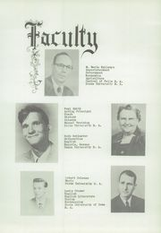 Page 15, 1954 Edition, Grimes High School - Nugget Yearbook (Grimes, IA) online yearbook collection