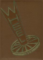 1950 Edition, St Katherines School - Wheel Yearbook (Davenport, IA)