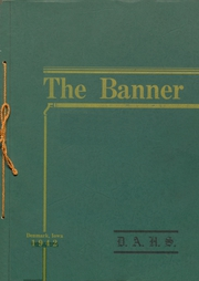 Page 1, 1942 Edition, Denmark Academy High School - Banner Yearbook (Denmark, IA) online yearbook collection