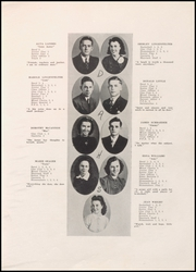 Page 11, 1942 Edition, Denmark Academy High School - Banner Yearbook (Denmark, IA) online yearbook collection