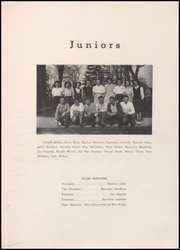 Page 17, 1942 Edition, Denmark Academy High School - Banner Yearbook (Denmark, IA) online yearbook collection