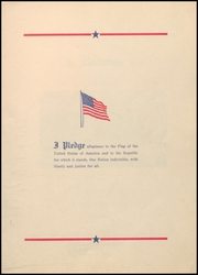 Page 3, 1942 Edition, Denmark Academy High School - Banner Yearbook (Denmark, IA) online yearbook collection
