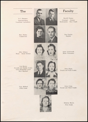 Page 7, 1942 Edition, Denmark Academy High School - Banner Yearbook (Denmark, IA) online yearbook collection