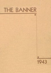 Page 1, 1943 Edition, Denmark Academy High School - Banner Yearbook (Denmark, IA) online yearbook collection