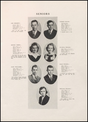 Page 11, 1943 Edition, Denmark Academy High School - Banner Yearbook (Denmark, IA) online yearbook collection