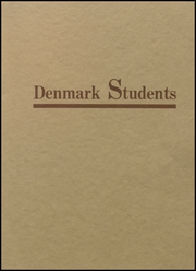 Page 15, 1943 Edition, Denmark Academy High School - Banner Yearbook (Denmark, IA) online yearbook collection