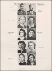 Page 8, 1943 Edition, Denmark Academy High School - Banner Yearbook (Denmark, IA) online yearbook collection