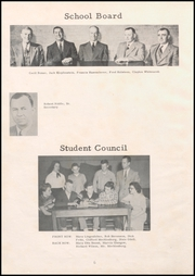 Page 12, 1953 Edition, Denmark Academy High School - Banner Yearbook (Denmark, IA) online yearbook collection