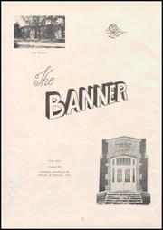 Page 8, 1953 Edition, Denmark Academy High School - Banner Yearbook (Denmark, IA) online yearbook collection