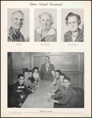 Page 10, 1958 Edition, Denmark Academy High School - Banner Yearbook (Denmark, IA) online yearbook collection