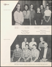 Page 13, 1958 Edition, Denmark Academy High School - Banner Yearbook (Denmark, IA) online yearbook collection