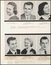 Page 15, 1958 Edition, Denmark Academy High School - Banner Yearbook (Denmark, IA) online yearbook collection