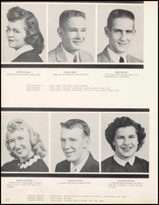 Page 16, 1958 Edition, Denmark Academy High School - Banner Yearbook (Denmark, IA) online yearbook collection