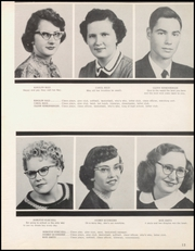 Page 17, 1958 Edition, Denmark Academy High School - Banner Yearbook (Denmark, IA) online yearbook collection