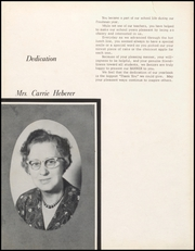 Page 6, 1958 Edition, Denmark Academy High School - Banner Yearbook (Denmark, IA) online yearbook collection