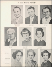 Page 9, 1958 Edition, Denmark Academy High School - Banner Yearbook (Denmark, IA) online yearbook collection