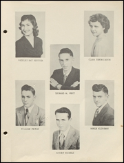 Page 19, 1951 Edition, Elgin High School - Panther Tracks Yearbook (Elgin, IA) online yearbook collection