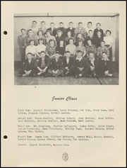 Page 39, 1951 Edition, Elgin High School - Panther Tracks Yearbook (Elgin, IA) online yearbook collection
