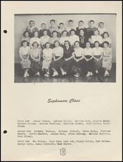 Page 47, 1951 Edition, Elgin High School - Panther Tracks Yearbook (Elgin, IA) online yearbook collection