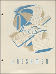 Page 51, 1951 Edition, Elgin High School - Panther Tracks Yearbook (Elgin, IA) online yearbook collection