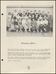Page 53, 1951 Edition, Elgin High School - Panther Tracks Yearbook (Elgin, IA) online yearbook collection