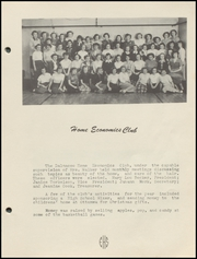 Page 83, 1951 Edition, Elgin High School - Panther Tracks Yearbook (Elgin, IA) online yearbook collection