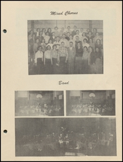 Page 87, 1951 Edition, Elgin High School - Panther Tracks Yearbook (Elgin, IA) online yearbook collection