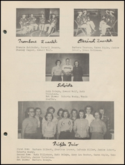 Page 89, 1951 Edition, Elgin High School - Panther Tracks Yearbook (Elgin, IA) online yearbook collection