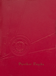Page 1, 1953 Edition, Elgin High School - Panther Tracks Yearbook (Elgin, IA) online yearbook collection