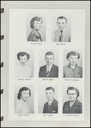 Page 15, 1953 Edition, Elgin High School - Panther Tracks Yearbook (Elgin, IA) online yearbook collection