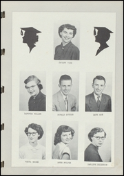 Page 17, 1953 Edition, Elgin High School - Panther Tracks Yearbook (Elgin, IA) online yearbook collection