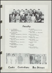 Page 9, 1953 Edition, Elgin High School - Panther Tracks Yearbook (Elgin, IA) online yearbook collection