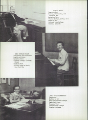 Page 12, 1954 Edition, Fernald High School - Echo Yearbook (Fernald, IA) online yearbook collection