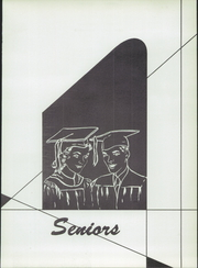 Page 15, 1954 Edition, Fernald High School - Echo Yearbook (Fernald, IA) online yearbook collection