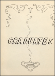 Page 10, 1950 Edition, Bridgewater High School - Glider Yearbook (Bridgewater, IA) online yearbook collection