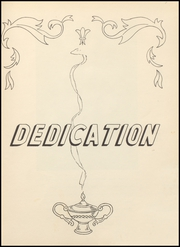 Page 5, 1950 Edition, Bridgewater High School - Glider Yearbook (Bridgewater, IA) online yearbook collection