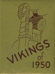 Page 1, 1950 Edition, Garden Grove High School - Viking Yearbook (Garden Grove, IA) online yearbook collection