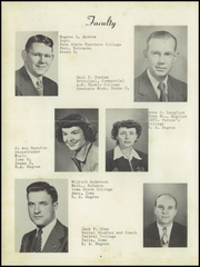 Page 10, 1950 Edition, Garden Grove High School - Viking Yearbook (Garden Grove, IA) online yearbook collection