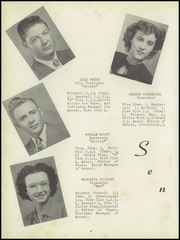 Page 12, 1950 Edition, Garden Grove High School - Viking Yearbook (Garden Grove, IA) online yearbook collection