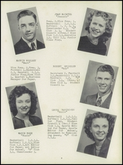 Page 15, 1950 Edition, Garden Grove High School - Viking Yearbook (Garden Grove, IA) online yearbook collection
