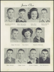 Page 17, 1950 Edition, Garden Grove High School - Viking Yearbook (Garden Grove, IA) online yearbook collection
