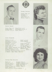 Page 17, 1955 Edition, Garden Grove High School - Viking Yearbook (Garden Grove, IA) online yearbook collection