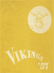 Page 1, 1957 Edition, Garden Grove High School - Viking Yearbook (Garden Grove, IA) online yearbook collection